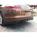 Porsche Panamera S/4S Lip kit ( CFRP)